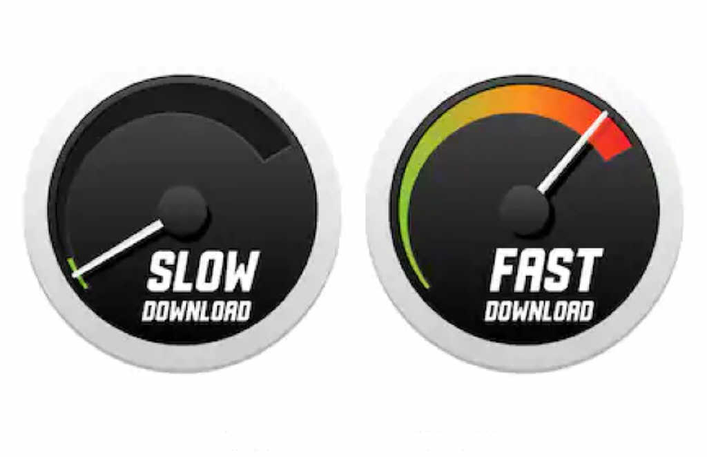 How Download Speed Can Affect Website Performance